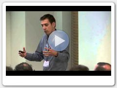 Eric Pop - Thermoelectrics 101 | GCEP Symposium - October 15, 2014