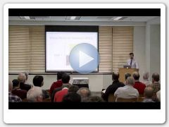 Charlie Barnhart - Net Energy Analysis of Renewables 101 | GCEP Symposium - October 15, 2014