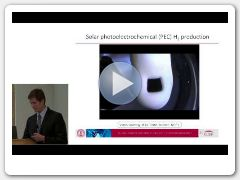 Thomas Jaramillo - Synthetic Fuels 101 | GCEP Symposium - October 15, 2014
