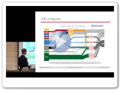 Energy Systems Analysis 101 - Matt Pellow | GCEP Symposium - October 14, 2015