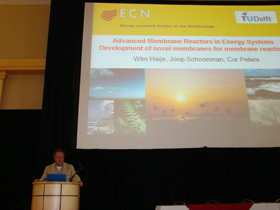 Wim Haije from ECN