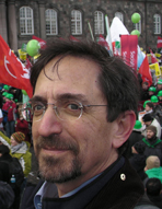 Photo of Andrew Revkin
