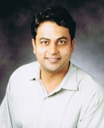 Photo of Balaji Prabhakar