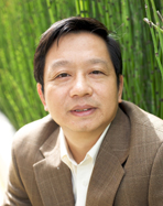 Photo of Don Zhang