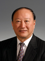 Photo of Kuangdi Xu
