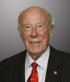 Photo of George Shultz