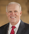 Photo of John Hennessy
