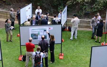 Student Poster Session Photo