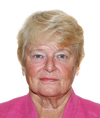 Gro Brundtland Photo