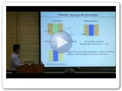 Mark O'Malley - Energy Systems Integration 101
