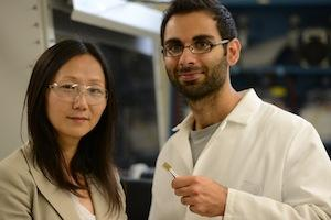 Stanford Scientists Build The First All Carbon Solar Cell